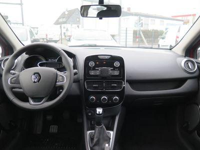 gebraucht Renault Clio IV Limited TCe 90 KLIMA + BT + TEMPOMAT