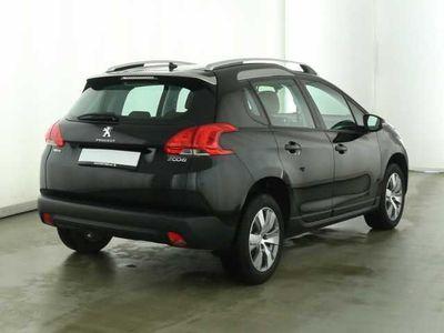 gebraucht Peugeot 2008 BlueHDi 100 Active Navi PDC Klimaanlage Alu