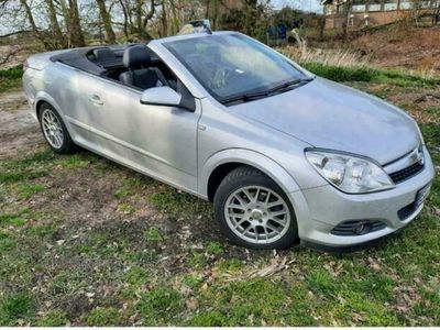 gebraucht Opel Astra Cabriolet H Tüv Neu