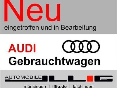 gebraucht Audi Q3 35 1.5 TFSI sport Navi+AHK Klima Navi