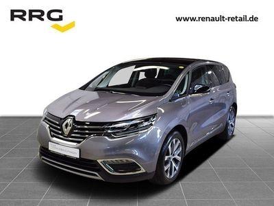usata Renault Espace INTENS 1.8 TCE 225 AUTOMATIK ab EZ 5 Jahr