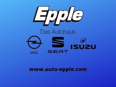 gebraucht Opel Corsa E Active 1.2 Multif.Lenkrad NR RDC Klima SHZ Temp PDC CD AUX USB ESP Spieg. beheizbar