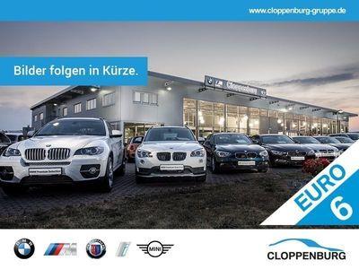 gebraucht BMW X3 xDrive20d xLine Navi Pano LED PDC HiFi Shz