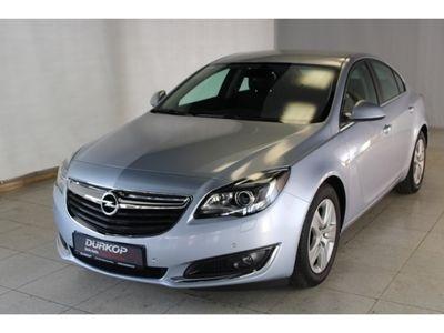 gebraucht Opel Insignia A Edition 1.6 CDTI Leder*Navi*Xenon*PDC