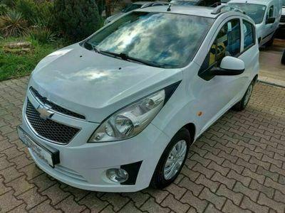 gebraucht Chevrolet Spark LS + - KLIMA -