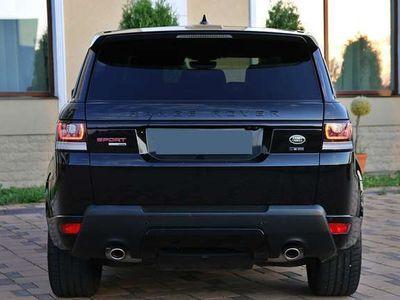 gebraucht Land Rover Range Rover Sport TDV6
