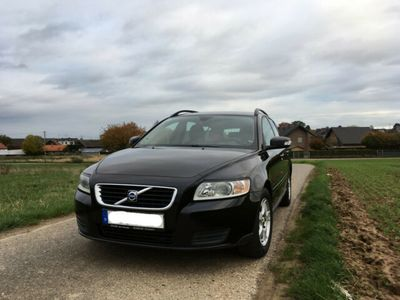 gebraucht Volvo V50 1.8 Flexi Fuel - TÜV und Reparaturen neu