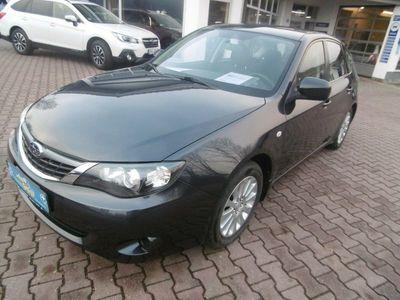 gebraucht Subaru Impreza 2.0R Active, Gasanlage, AHK als Limousine in Bad Kötzting
