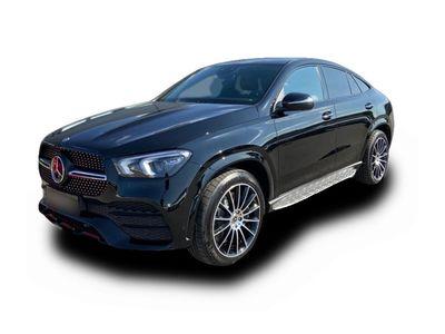 gebraucht Mercedes GLE400 d 4M Coupé AMG,Nightp.,PDC,LED,Distronic
