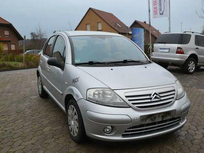 gebraucht Citroën C3 1.4 Exclusive Klimatronik! TÜV/ASU (8.21 AHK