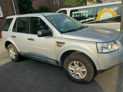 gebraucht Land Rover Freelander TD4 SE