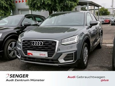 gebraucht Audi Q2 design 30 TDI Fahrzeuge kaufen und verkaufen