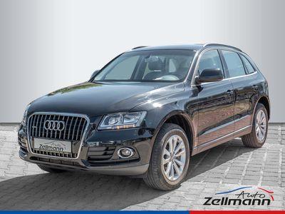 gebraucht Audi Q5 3.0 TDi Quattro Standheizung Klima