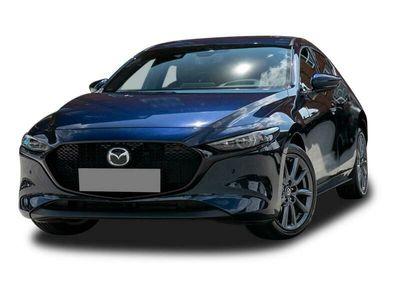 gebraucht Mazda 3 3Selection 2.0 SKYACTIV-G M-Hybrid 150 Schräghe