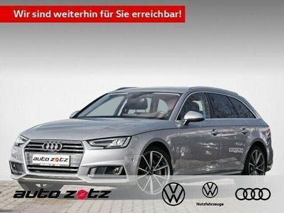 gebraucht Audi A4 Avant Sport 3.0TDI S tronic, Navi, LED, S Line,