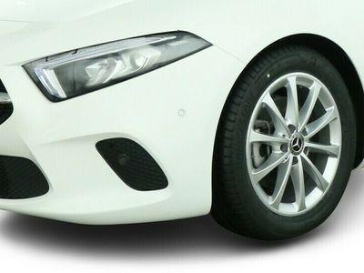 gebraucht Mercedes A200 A 200PROGRESSIVE+NAVIPR+KLIMA+MBUX+LED+TEMPOM+