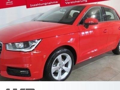 gebraucht Audi A1 Sportback Sport 1.0 TFSI EU6d-TEMP/Nav-Vorb/S