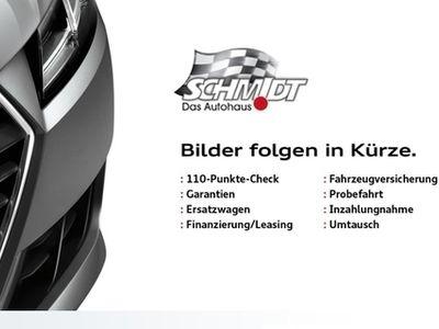 gebraucht VW Touran Highline 2.0 TDI LED Navi DSG PDC