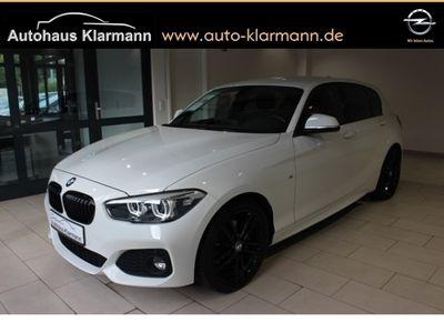 gebraucht BMW 125 i Edition M Sport Shadow/LED/NAVI PDC/BT/SHZG