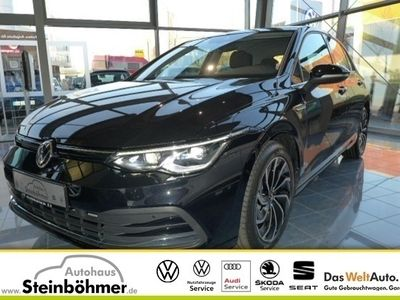 gebraucht VW Golf Style 1.5 l TSI ACT OPF 110 kW (150 PS)