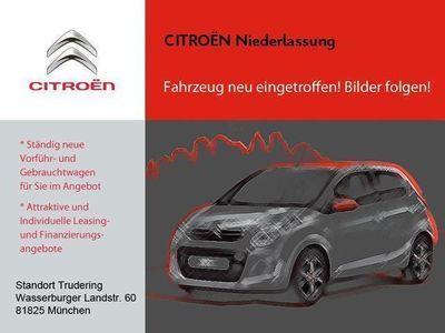 gebraucht Citroën C4 Cactus BlueHDi 100 Stop+Start Shine
