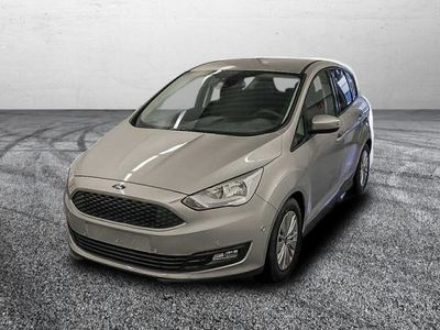 gebraucht Ford C-MAX COOL&CONNECT SICHT PKT/WINTER PKT/PDC/RFK