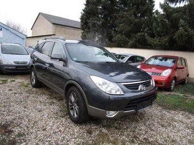used Hyundai Veracruz 3.0 V6 CRDi Premium