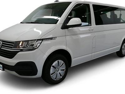 gebraucht VW Caravelle T6.1 Caravelle Comfortline LR 2.0TDI DSG 9-SITZE T6.1Comfortline LR 2.0TDI DSG 9-SITZE
