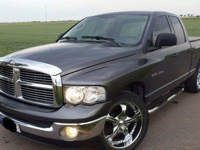 gebraucht Dodge Ram 4,7 2WD Prins VSI Gasanlage