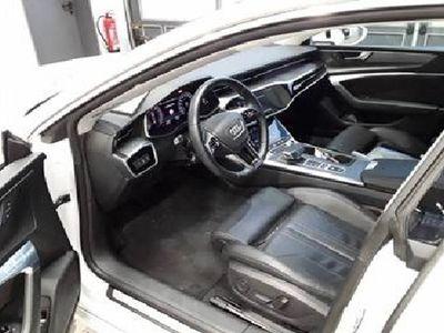 gebraucht Audi A7 Sportback 55 TFSI quattro S tronic Leder,Panor.Marix KLIMA NAVI ALU