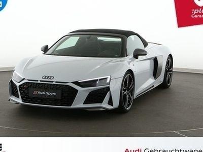 gebraucht Audi R8 Spyder V10 performance quattro Neues Modell!!! Na