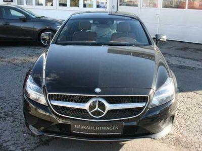 gebraucht Mercedes CLS350 Shooting Brake d 4Matic/AHK