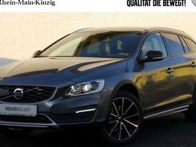 gebraucht Volvo V60 CC V60 Cross Country D4 Pro - H&K, Cam,