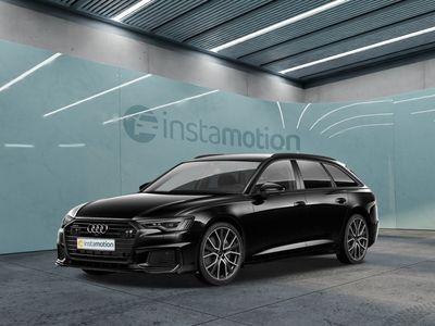 gebraucht Audi A6 A6Avant 40 TDI qu MATRIX NAVI UPE 75.355-
