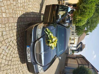 gebraucht Lincoln Town Car Stretchlimousine Royal