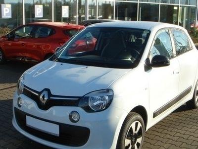 second-hand Renault Twingo 1.0 Limited SCe 70 Klimaanlage