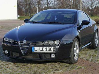 gebraucht Alfa Romeo Brera 2.2 JTS 16V SKY VIEW mit ... als Sportwagen/Coupé in Alt-West