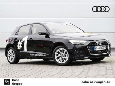 käytetty Audi A1 Sportback advanced 30 TFSI 85(116) kW(PS) 6-Gang