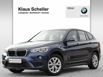 gebraucht BMW X1 xDrive20d Sport Line