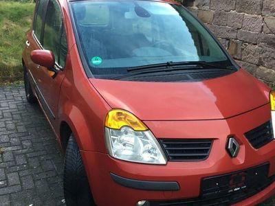 gebraucht Renault Modus
