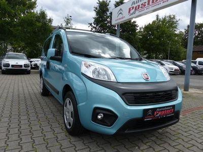 gebraucht Fiat Qubo 1.4 8V Lounge bei Gebrachtwagen.expert