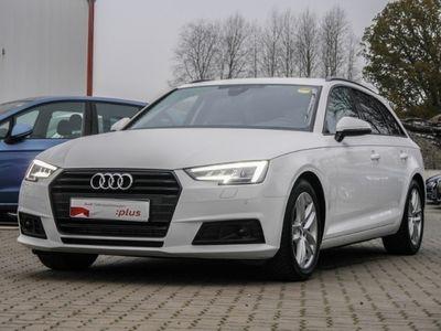käytetty Audi A4 Avant 2.0 TFSI sport ultra*LED*S-tronic*Klimaautomatik