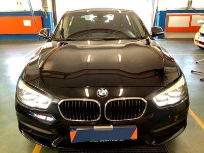 gebraucht BMW 120 dA bei Gebrachtwagen.expert