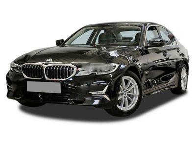 gebraucht BMW 330 d Luxury Line Automatik Aut. Klimaaut. HIFI