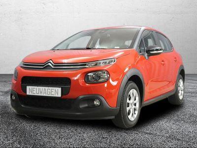 gebraucht Citroën C3 FEEL 1,ureTech 110
