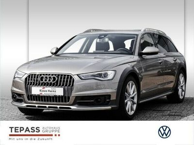 gebraucht Audi A6 Allroad quattro 3.0 TDI Avant Navi Head-up-Display ACC Bose