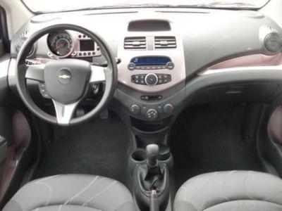 gebraucht Chevrolet Spark 1.0