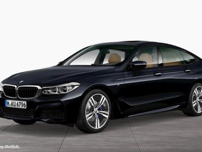 gebraucht BMW 640 d xDrive Gran Turismo M Sportpaket Head-Up