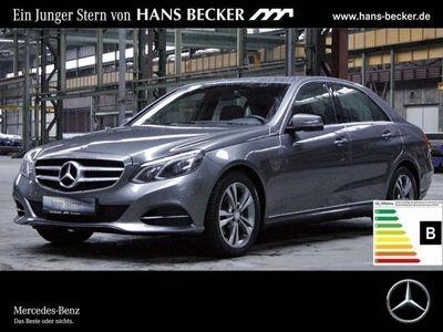 gebraucht Mercedes E200 Lim Avantgarde Comand ILS-LED Top Zustand