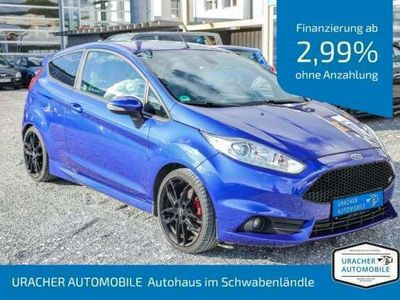 gebraucht Ford Fiesta ST/ TÜV neu / Service Neu/ 8-Fach